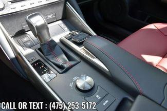2018 Lexus IS 300 IS 300 AWD Waterbury, Connecticut 36