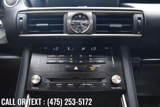 2018 Lexus IS 300 IS 300 AWD Waterbury, Connecticut 26