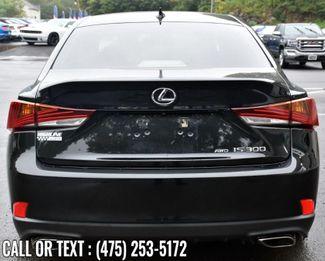 2018 Lexus IS 300 IS 300 Waterbury, Connecticut 4