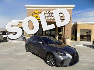 2018 Lexus IS 350 F Sport in Bullhead City, AZ 86442-6452