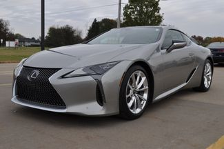 2018 Lexus LC 500 in Bettendorf, Iowa 52722