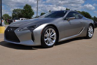 2018 Lexus LC 500 in Bettendorf/Davenport, Iowa 52722