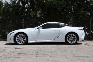 2018 Lexus LC 500 Hollywood, Florida 9
