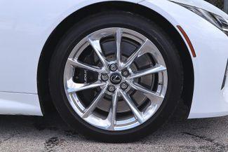2018 Lexus LC 500 Hollywood, Florida 48