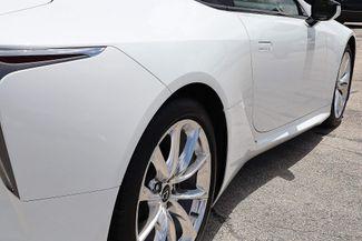 2018 Lexus LC 500 Hollywood, Florida 5