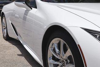 2018 Lexus LC 500 Hollywood, Florida 2