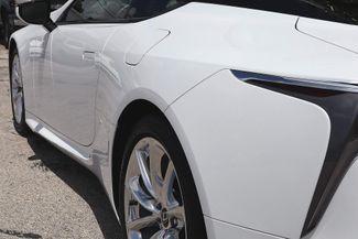 2018 Lexus LC 500 Hollywood, Florida 8