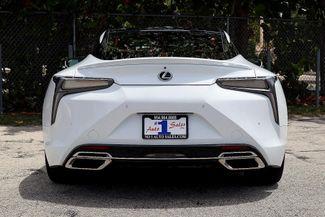 2018 Lexus LC 500 Hollywood, Florida 41