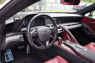 2018 Lexus LC 500 Hollywood, Florida 14