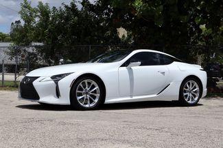 2018 Lexus LC 500 Hollywood, Florida 36