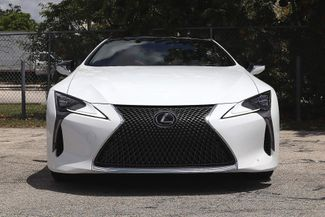2018 Lexus LC 500 Hollywood, Florida 39