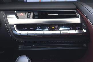 2018 Lexus LC 500 Hollywood, Florida 21