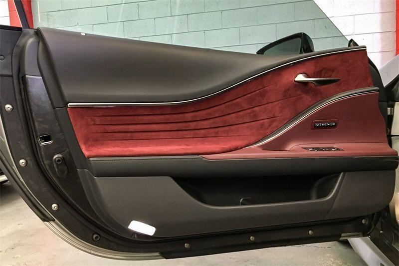 2018 Lexus LC 500 Performance Package  city CA  M Sport Motors  in Walnut Creek, CA
