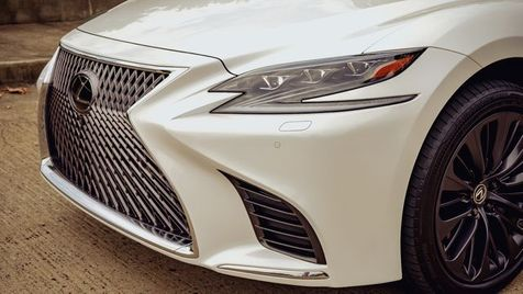 2018 Lexus LS 500 LUXURY PACKAGE~ GLASS PANO ROOF  HEADS UP DISPLAY   Memphis, Tennessee   Tim Pomp - The Auto Broker in Memphis, Tennessee