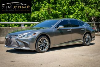 2018 Lexus LS 500h MSRP NEW WAS $105,014.00 in Memphis, Tennessee 38115