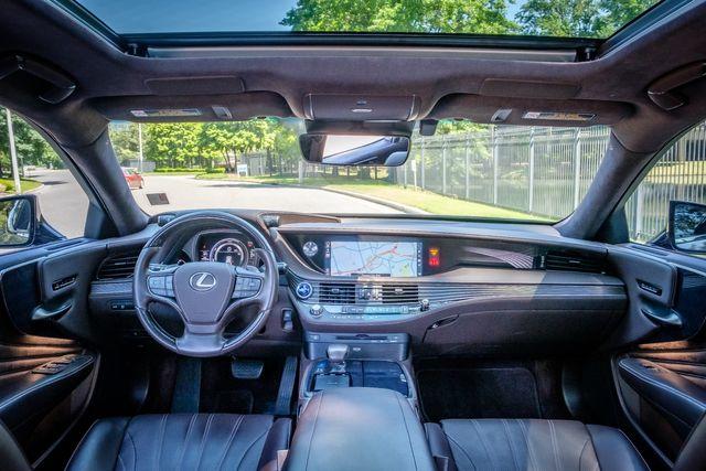 2018 Lexus LS 500h MSRP NEW WAS $105,014.00 in Memphis, TN 38115