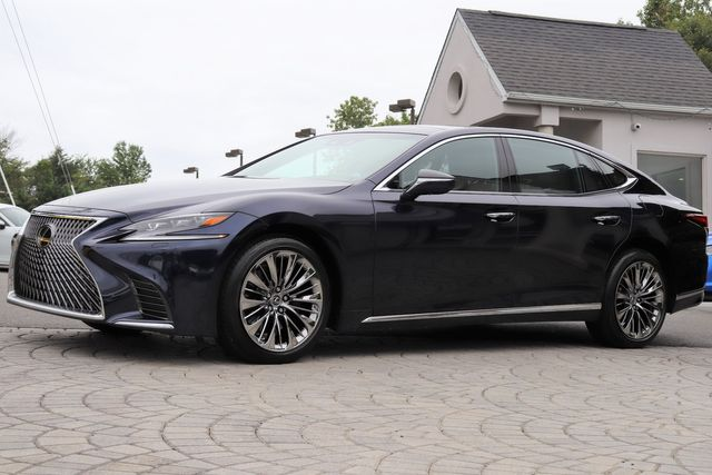 2018 Lexus LS LS500 AWD Luxury PKG in Alexandria VA