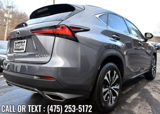 2018 Lexus NX 300 F Sport NX 300 F Sport AWD Waterbury, Connecticut 9