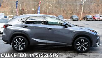 2018 Lexus NX 300 F Sport NX 300 F Sport AWD Waterbury, Connecticut 10