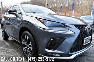 2018 Lexus NX 300 F Sport NX 300 F Sport AWD Waterbury, Connecticut 11