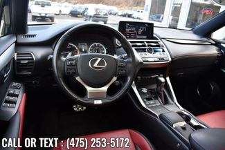 2018 Lexus NX 300 F Sport NX 300 F Sport AWD Waterbury, Connecticut 17