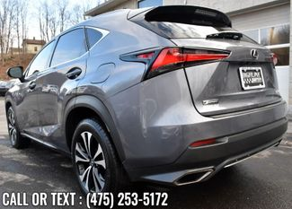 2018 Lexus NX 300 F Sport NX 300 F Sport AWD Waterbury, Connecticut 7