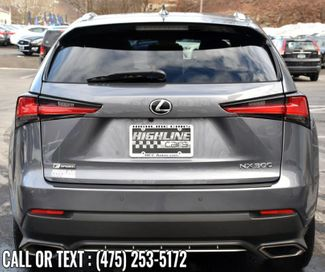 2018 Lexus NX 300 F Sport NX 300 F Sport AWD Waterbury, Connecticut 8