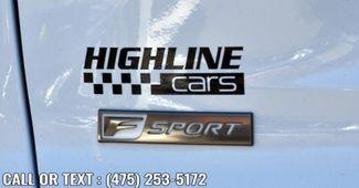 2018 Lexus NX 300 F Sport NX 300 F Sport AWD Waterbury, Connecticut 12