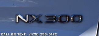2018 Lexus NX 300 F Sport NX 300 F Sport AWD Waterbury, Connecticut 13