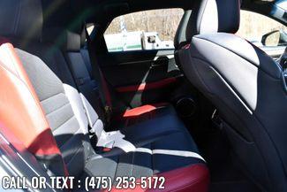 2018 Lexus NX 300 F Sport NX 300 F Sport AWD Waterbury, Connecticut 17