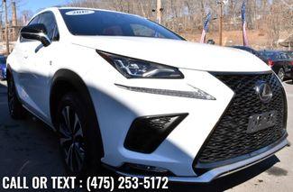 2018 Lexus NX 300 F Sport NX 300 F Sport AWD Waterbury, Connecticut 6