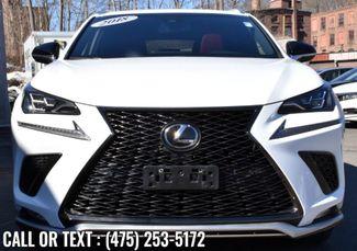 2018 Lexus NX 300 F Sport NX 300 F Sport AWD Waterbury, Connecticut 7