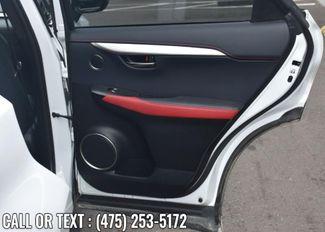 2018 Lexus NX 300 F Sport NX 300 F Sport AWD Waterbury, Connecticut 19