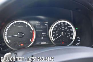 2018 Lexus NX 300 F Sport NX 300 F Sport AWD Waterbury, Connecticut 22