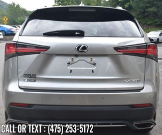 2018 Lexus NX 300 F Sport NX 300 F Sport AWD Waterbury, Connecticut 3