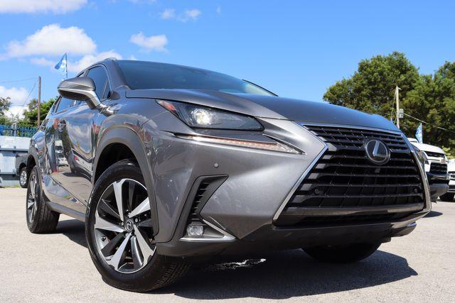 2018 Lexus NX 300 in Miami, FL 33142