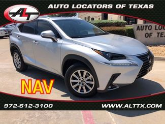2018 Lexus NX 300 Base in Plano, TX 75093
