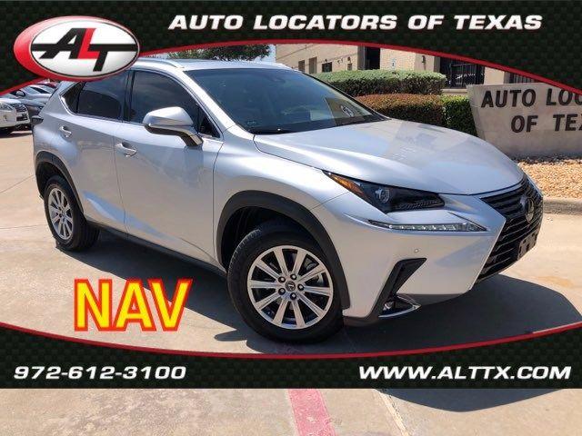 2018 Lexus NX 300 Base in Plano, TX 75093