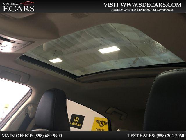 2018 Lexus NX 300 in San Diego, CA 92126