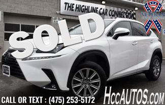 2018 Lexus NX 300 NX 300 AWD Waterbury, Connecticut