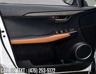 2018 Lexus NX 300 NX 300 AWD Waterbury, Connecticut 25