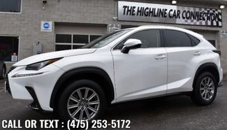 2018 Lexus NX 300 NX 300 AWD Waterbury, Connecticut 2