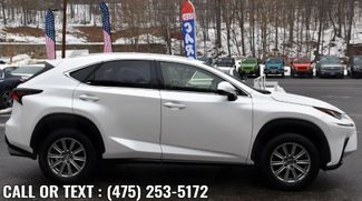 2018 Lexus NX 300 NX 300 AWD Waterbury, Connecticut 6