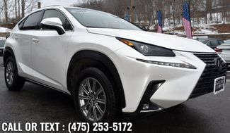 2018 Lexus NX 300 NX 300 AWD Waterbury, Connecticut 7