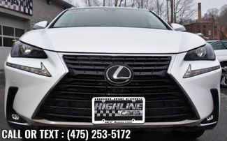 2018 Lexus NX 300 NX 300 AWD Waterbury, Connecticut 8