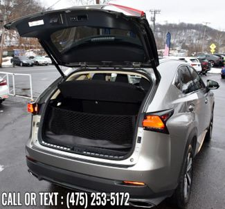 2018 Lexus NX 300 NX 300 AWD Waterbury, Connecticut 10