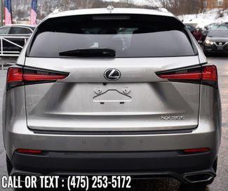 2018 Lexus NX 300 NX 300 AWD Waterbury, Connecticut 2