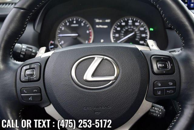 2018 Lexus NX 300 NX 300 AWD Waterbury, Connecticut 29