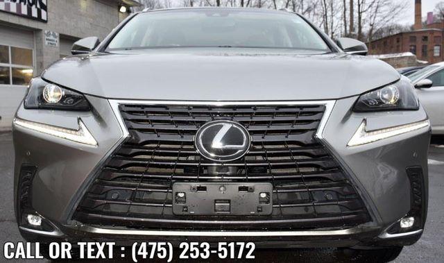 2018 Lexus NX 300 NX 300 AWD Waterbury, Connecticut 6