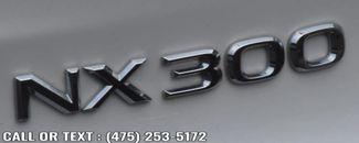 2018 Lexus NX 300 NX 300 AWD Waterbury, Connecticut 12